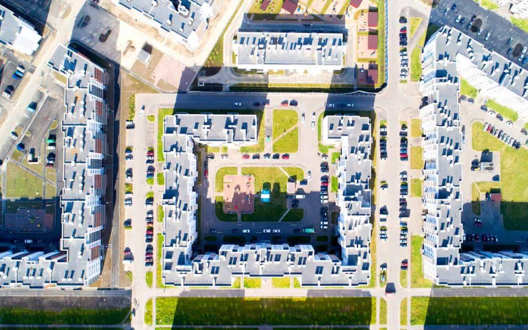 Il supercondominio: cos'è, a cosa serve e come si costituisce