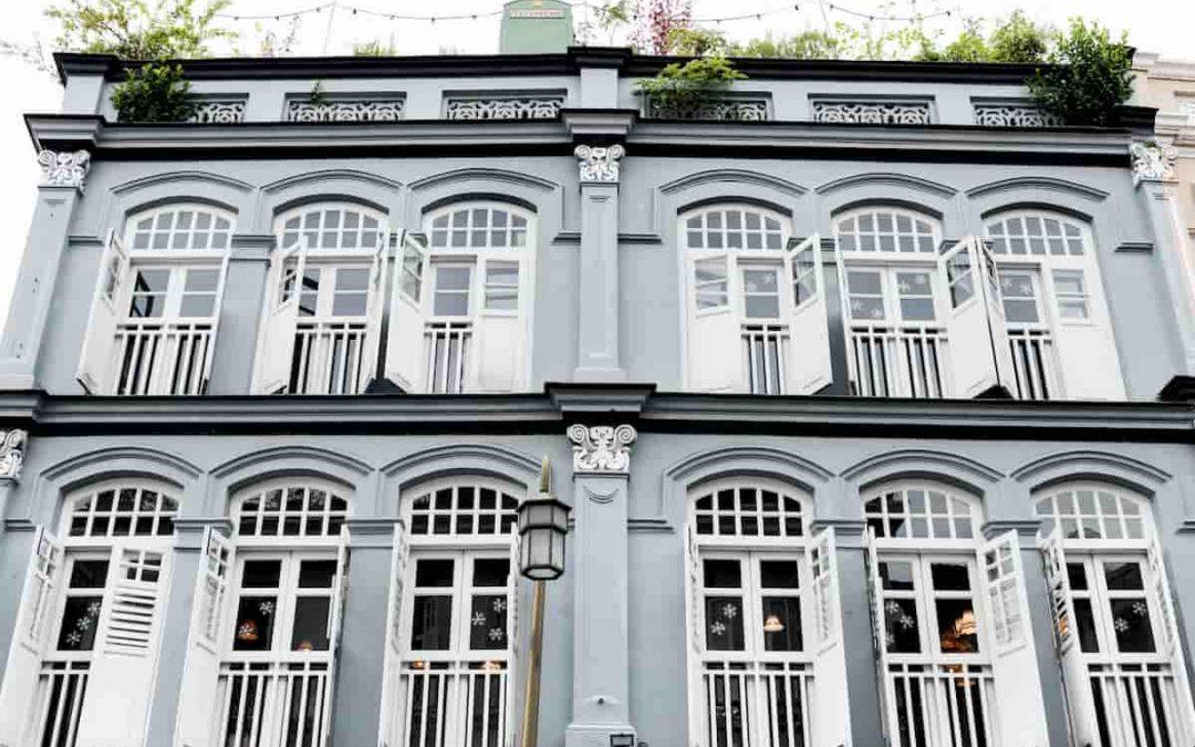 Quali sono le parti comuni di un condominio?