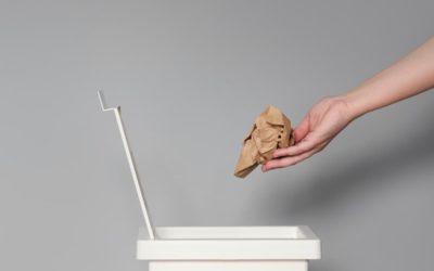 Posizionamento cassonetti rifiuti in condominio a Roma: chi decide?